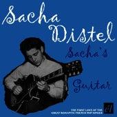Sacha's Guitar von Sacha Distel
