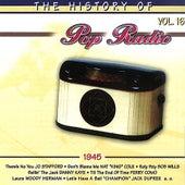 Pop Radio Vol. 16 de Various Artists