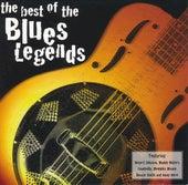 The Best Of The Blues Legends de Various Artists