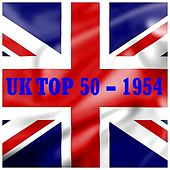 UK - 1954 - Top 50 by Various Artists