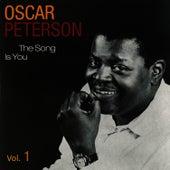 Oscar Peterson Vol. 1 de Oscar Peterson
