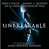 Unbreakable von James Newton Howard