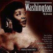 My Devotion de Dinah Washington