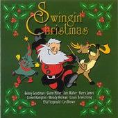 Swingin' Christmas de Various Artists