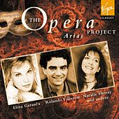 The Opera Project - Arias von Various Artists