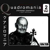 Got Rhythm Vol.2 de Stephane Grappelli