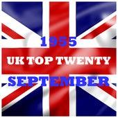UK - 1955 - September de Various Artists