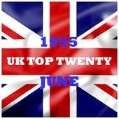 UK - 1955 - June de Various Artists