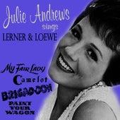 Sings Lerner & Loewe di Julie Andrews