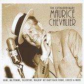 The Extraordinary - Maurice Chevalier de Maurice Chevalier