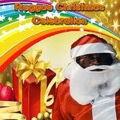 Reggae Christmas Celebration de Various Artists