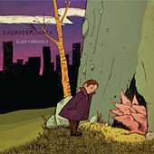 Sleep Furiously by Thumpermonkey