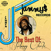 King Jammys Presents the Best of by Johnny Clarke