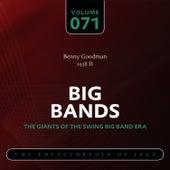 Benny Goodman 1938 II by Benny Goodman