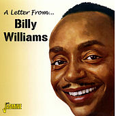 A Letter from... by Billy Williams