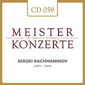 Sergei Rachmaninov by Various Artists