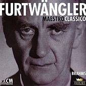 Wilhelm Furtwängler: Johannes Brahms by Wilhelm Furtwängler