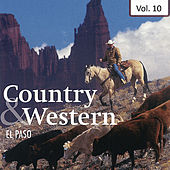 Country & Western- Hits And Rarities Vol. 10 de Various Artists