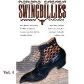 Swingbillies Vol. 4 by Various Artists