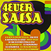 4Ever Salsa by Various Artists