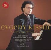 Franz Schubert: Sonata In B-flat, D960 by Evgeny Kissin