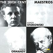 Leopold Stokowski and Eugene Ormandy von Various Artists