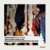 Blues For A Playboy by Barney Kessel