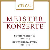 Sergei Prokofiev - Dimitrij Kabalevsky von Various Artists