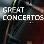 Great Concertos Vol. 1 de Artur Rubinstein