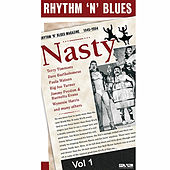 Nasty Vol.1 by Various Artists