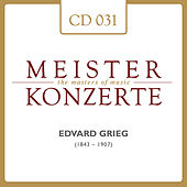 Edvard Grieg by Various Artists