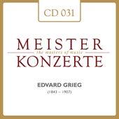 Edvard Grieg de Various Artists