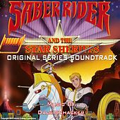 Saber Rider and the Star Sheriffs - Original Series Soundtrack - by Dale Schacker
