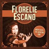 Moody Blues by Florelie Escano