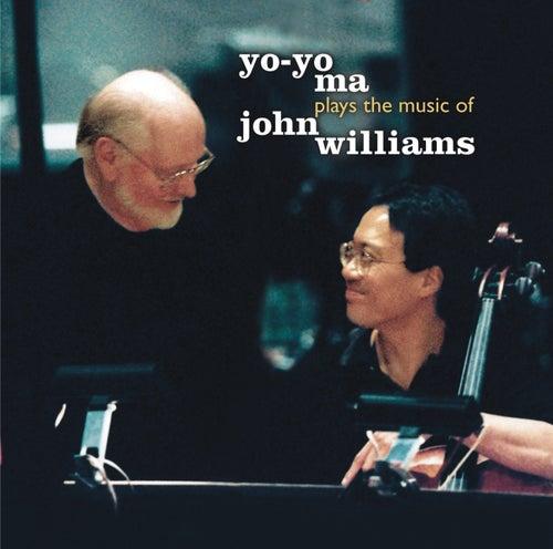 Yo-Yo Ma Plays The Music of John Williams by Yo-Yo Ma