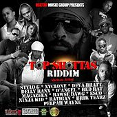 Top Shottas Riddim by Various Artists