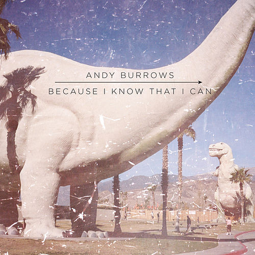 Because I Know That I Can by Andy Burrows