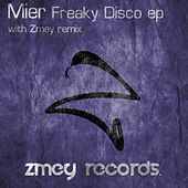 Mier Freaky Disco by Los Mier