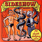 Sideshow Presents...14 Death Defying Acts by Various Artists