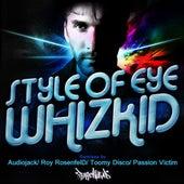 Whizkid Remix by Style Of Eye