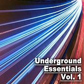 Underground Essentials Vol. 1 - EP de Various Artists