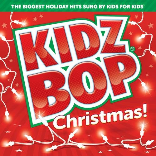 KIDZ BOP Christmas! by KIDZ BOP Kids