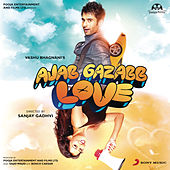 Ajab Gazabb Love by Sajid