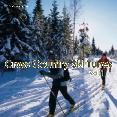 Stereoheaven Pres. Cross Country Ski Tunes Vol. 1 by Various Artists