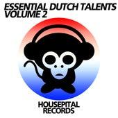 Essential Dutch Talents Volume 2 von Various Artists