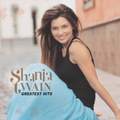 Greatest Hits de Shania Twain