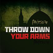 Throw Down Your Arms (Live at Reggae Sun Ska Festival) von Professor