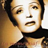 La môme Piaf (50 grandes chansons) de Edith Piaf