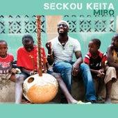 Miro de Seckou Keita Quartet