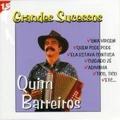 15 Grandes Sucessos by Quim Barreiros